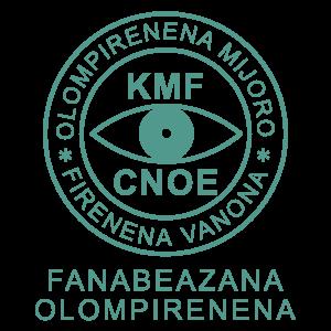 KMF-CNOE-strategie